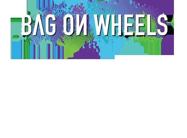 Bag on Wheels